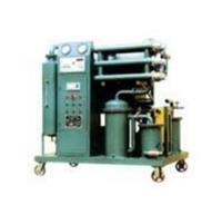 SMZYA-100高效真空滤油机 SMZYA-100