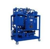 SM-100透平油专用滤油机 SM-100