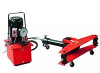 DYWG-60电动液压弯管机(不含泵)