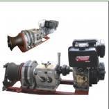 SMZ3B-Q(C)轴传动机动绞磨 SMZ3B-Q(C)