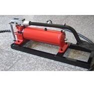 TFP-800 铝制脚踏式液压泵(大油量) TFP-800