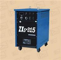 ZX5-315整流弧焊机 ZX5-315