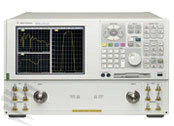 (agilent) N5230A 20GHz矢量网络分析仪