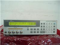 HP4338B 毫欧表