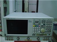 N3382A 矢量网络分析仪