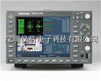 美国 泰克 WFM7120 波形监视器