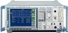 FSU3 频谱分析仪