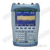 FSH18 便携式频谱分析仪