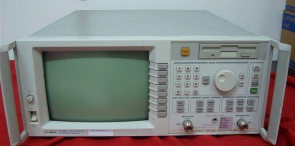 HP8714ES 网络分析仪