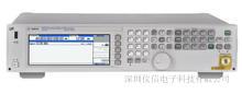 Agilent N5183A MXG X 射频矢量信号发生器