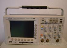 美国泰克TDS3012B数字示波器