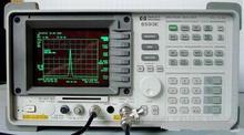 HP8593EAgilent HP8593E频谱分析仪