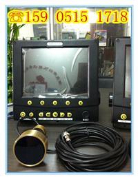 南京宁禄DS2008液晶导航测深仪〔海水测深仪〕 DS2008