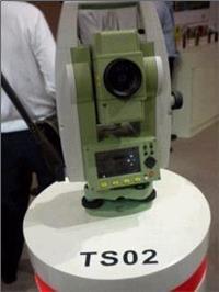 徕卡〔Leica〕TS02全站仪 TS02