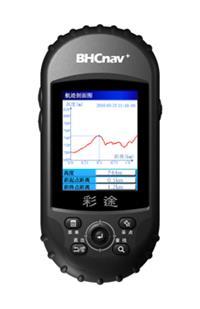华辰北斗 彩途N600手持GPS定位仪(价格) 彩途N600