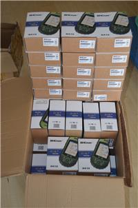 华测/华辰北斗彩途N410手持GPS定位仪(军绿款) 彩途N410