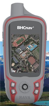 华辰北斗 彩途K62B手持式双星GPS定位仪(北斗·GPS) 彩途K62B