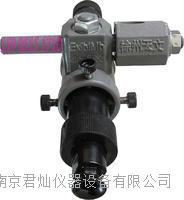 徐州天文 YBJ1500矿用隔爆型激光指向仪 YBJ1500