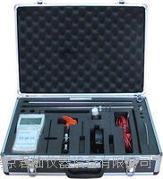 南水LJ12-1C流速仪(便携式) LJ12-1C
