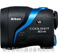 尼康Coolshot80iVR望远镜测距仪 Coolshot80IVR