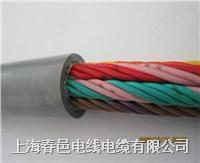 拖链电缆(TRVV) 拖链屏蔽电缆(TRVVP)上海拖链电缆