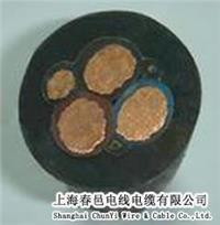 上海通用橡套电缆 橡套软电缆厂家 YC YCW