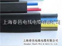 上海厂家专业生产替代欧标型耐磨抗腐蚀型PUR拖链电缆