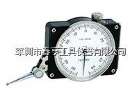 进口西铁城CITIZEN杠杆式指针测微器1T-200D苏州特价 1T-200D