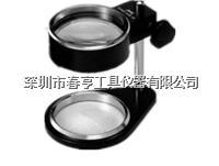 日本PEAK必佳放大镜2052进口3倍扩大镜 2052