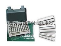 日本SK套装针规SPA-2A SPA-2A