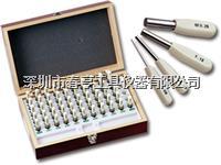 日本SK新泻精机PG-0套装针规 PG-0