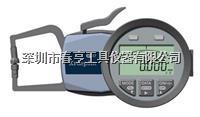 德国进口古沃匹林进口数显式卡规C110T盘式0-10mm高精密外卡规646E-101江苏特价 C110T