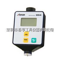 日本ASKER数显橡胶硬度计DD4-C进口邵氏硬度计总代理 DD4-C