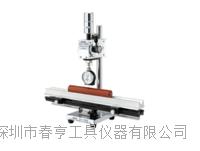 日本ASKE硬度计测试台CL-150R2适用硬度计C(C1L)型、C2(C2L)型 CL-150R2