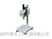 日本ASKE硬度计测试台CL-150SL适用硬度计C2(C2L)型 CL-150SL