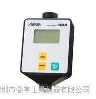 数显橡胶硬度计DD4-C进口邵氏硬度计一般软橡胶硬度测量 DD4-C