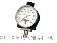 邵氏橡胶硬度计JAL型进口一般硬橡胶长脚型硬度测量上海特价 JAL