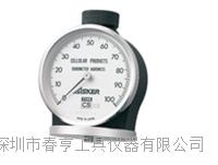 进口奥斯卡ASKER高分子橡胶邵氏硬度计CSC2型测量C和C2测定有困难材料 CSC2