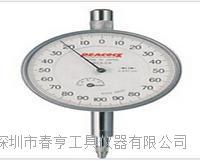 特价供应进口指针式千分表5-DX分度值0.001范围1mm 5-DX