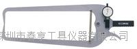 进口带表外卡规LA-3范围0-80江苏特价 LA-3