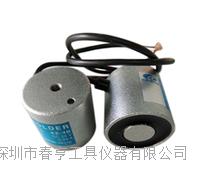 现货特价日本强力KANETEC电磁铁KE-2B进口日本电磁铁吸力2.8KGF上海特价 KE-2B