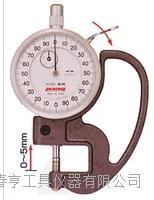 特价供应进口测厚规G-7C范围0-5分度值0.001 G-7C