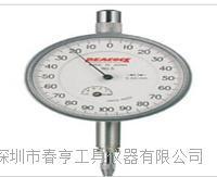 特价供应进口高精密测量指针式千分表5B分度值0.001范围1mm 5B