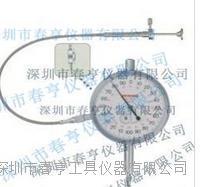 特价供应进口机械指针式千分表25F-RE分度值0.001范围2mm 25F-RE