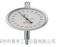 特价供应进口机械指针式千分表NO.55进口千分表范围5mm分度值0.001 55