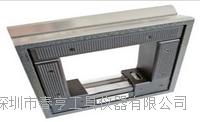 德国ROCKLE洛克高精密框式水平仪4221/300调试机床水平仪300*300*0.1特价 4221/300