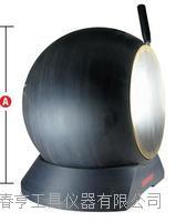德国NOVAPAX进口磁性抛光球台601356总代理 601356