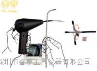 日本SPI ENGINEERING工业内视镜极细可转动侧头工业用内窥镜ISG-4.6CAM120SQ ISG-4.6CAM120SQ