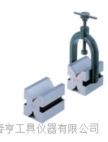 进口理研付夹V型块586-60规格60*60*70上海特价 586-60