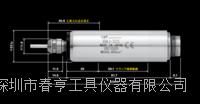 走芯机专用中西NSK高频铣BMJ-325柄径25转速60000转北京特价 BMJ-325